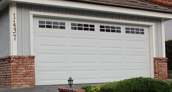 Residential Raised Panel Steel Garage Doors Tcsgd By Pena