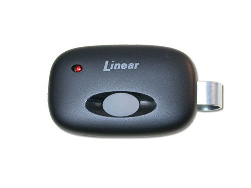 MCT-11 Linear 1 Button Visor Remote